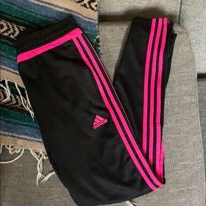 Sweet Adidas track pants
